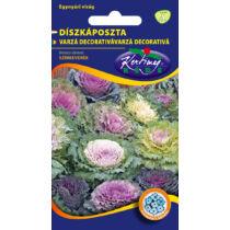 Rédei Kertimag Díszkáposzta színkeverék Vetőmag 0,5 g
