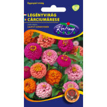 Rédei Kertimag Legényvirág vetőmag Lilliput színkeverék 2g