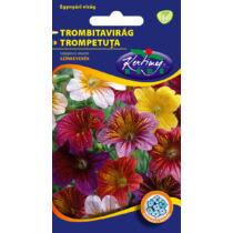 Rédei Kertimag Trombitavirág vetőmag (színkeverék) 0,5g