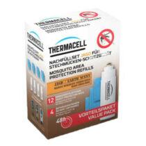 Thermacell - vadász - utántöltő - 48 órás (4 patron, 12 lapka)