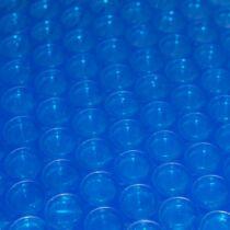 Szolár takaró 7,2 x 3,6m, ovális, 300 micron