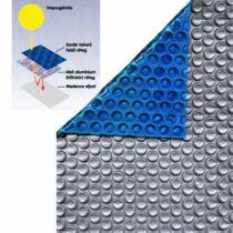 Szolár takaró DLX 4 X 8 m 300 micron