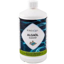 Algaölő medence vegyszer Pontaqua Algaöl 1L