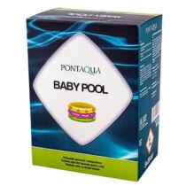 Baby Pool gyerek medence víz fertőtlenítő 5x20 ml