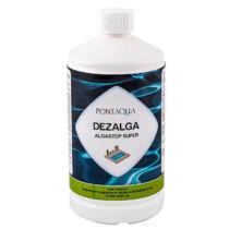 Algásodás gátló komplex medence vegyszer Pontaqua Dezalga 1L