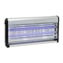 Elektromos beltéri rovarcsapda 2 x 18 W