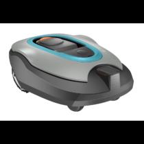 GARDENA Smart Robotfűnyíró SILENO+ készlet, 2000 m²