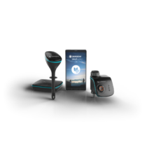 GARDENA smart időjárás-érzékelő és öntözőkomputer készlet
