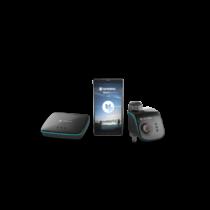 smart Öntözőkomputer készlet