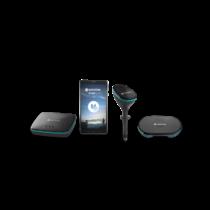 smart Öntözésvezérlő és Időjárás-érzékelő készlet