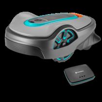 GARDENA smart SILENO life 750 készlet