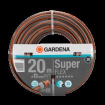 GARDENA Premium SuperFLEX tömlő 13 mm (1/2