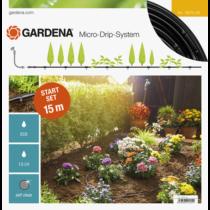 GARDENA Indulókészlet növénysorokhoz S