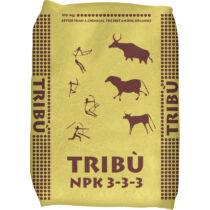 A TRIBÚ szarvasmarhatrágya granulátum 25 kg