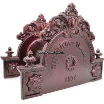 TOSCANA tömlőtartó Kalapácslakk bronz