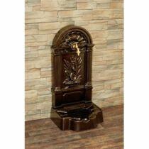FIRENZE álló falikút Kalapácslakk bronz