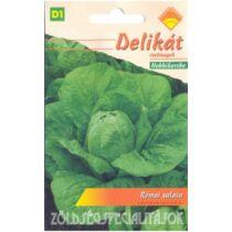 Budapesti Kertimag Delikát Római saláta vetőmag 0,5 g