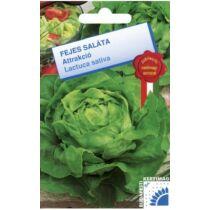 Budapesti Kertimag Fejes saláta Attrakció 2 g