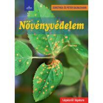Baumjohann, Dorothea; Peter Növényvédelem