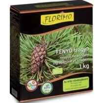 Florimo® Fenyű Műtrágya /Doboz/ 1 kg
