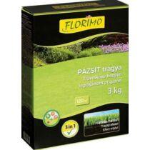 Florimo® Gyep Műtrágya 3 in 1 3kg