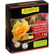 Florimo® Rózsa Műtrágya /Doboz/ 1 kg
