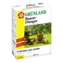 ASB Grünland Gyeptrágya 25 kg