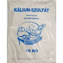 Kálium-szulfát por (K+S) 10 kg