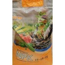 NPK 15-15-15 10 kg