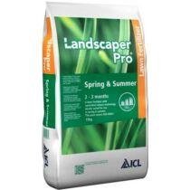 Landscaper Pro Spring&Summer gyep 20+0+7+6Ca+3Mg 15 kg (Scotts)