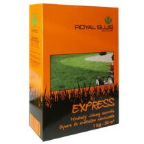 Royal Sluis minőségi fűmag - EXPRESS - 1 kg