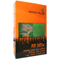 Royal Sluis minőségi fűmag - RENEW- 1 kg