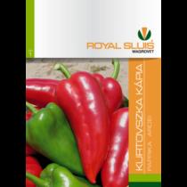 Royal Sluis Paprika Kurtovszka Kápia vetőmag 0,4g