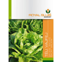 Royal Sluis Saláta Téli Vajfej vetőmag 2,5g