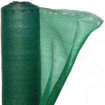 Árnyékoló háló LIGHTTEX 90g/m2,  1,5x10, Zöld