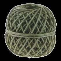 Kötöző madzag árnyékoló hálóhoz zöld, műanyag