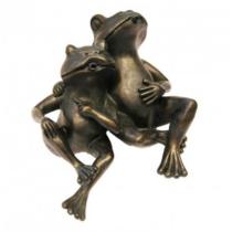 Ubbink Béka párban ca. 22cm vízköpő figura