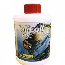 Ubbink Ragasztó PVC fóliához 125 ml (5 fm)