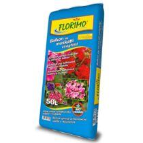 Florimo® balkon és muskátli virágföld 50L