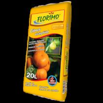 Florimo® Virágföld Citrus 20L