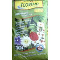 Florimo® Általános Virágföld 10 l