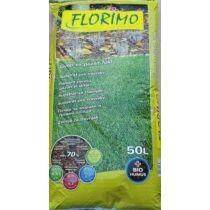 Florimo® Gyep- Pázsit Virágföld 50 l