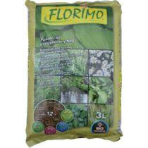 Florimo® Fűszer- Gyógynövény Virágföld 3 l