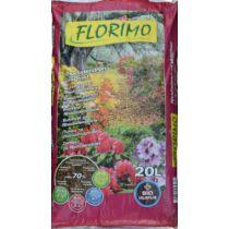 Florimo® Rhododendron- Azalea Virágföld 20 l