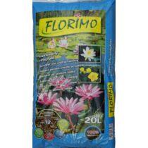 Florimo® Vizinövény Virágföld 20 l
