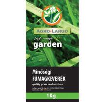AGRO-LARGO Magic Garden - Szárazságtűrő fűmag - 1 kg