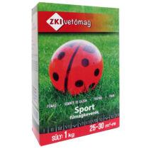 ZKI Sport fűmag 1000g