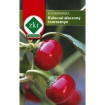 ZKI Paprika Kalocsai Alacsony Cseresznye Vetőmag 1g
