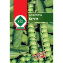 ZKI Zöldborsó Korvin Vetőmag 250g