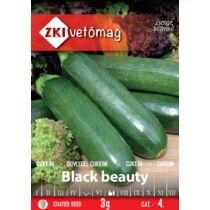 ZKI Cukkini Black beauty Vetőmag 3g